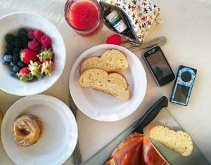 ontbijt florida
